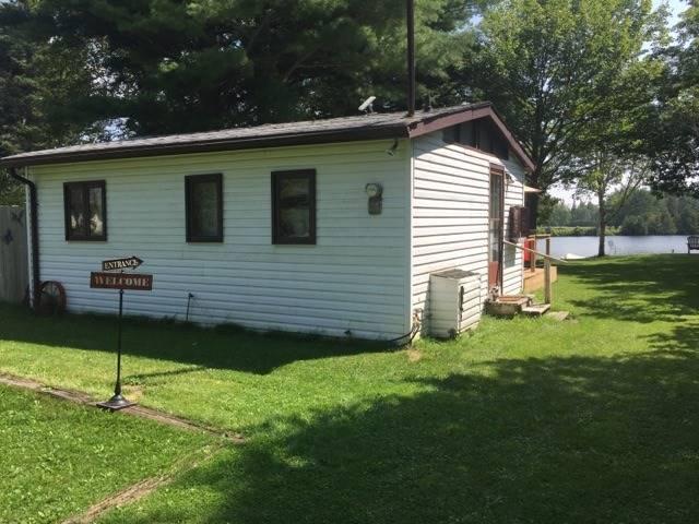 Cottage at B1345 Canal Rd, Ramara, Ontario. Image 1