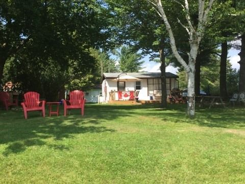 Cottage at B1345 Canal Rd, Ramara, Ontario. Image 7