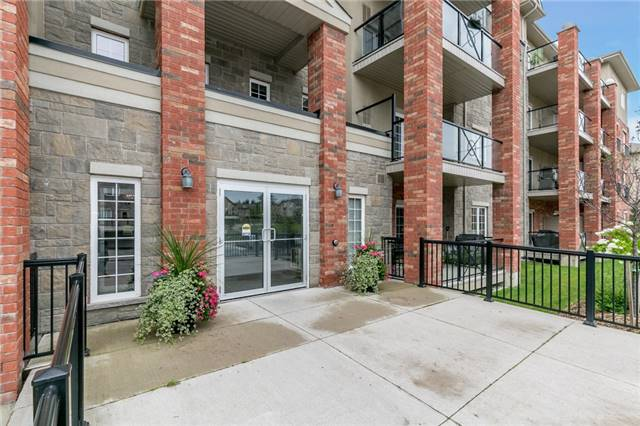 Condo Apartment at 43 Ferndale Rd S, Unit 109, Barrie, Ontario. Image 12
