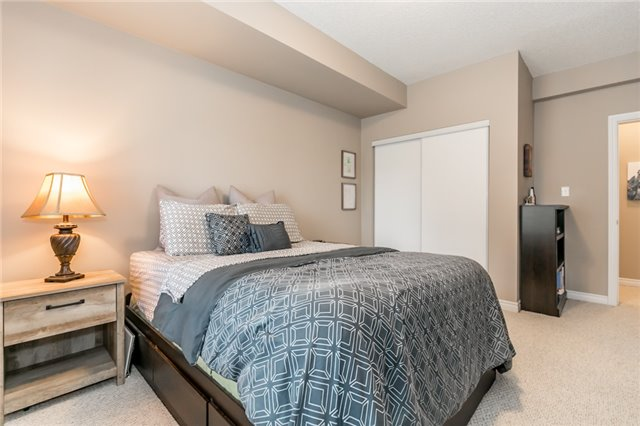 Condo Apartment at 43 Ferndale Rd S, Unit 109, Barrie, Ontario. Image 6