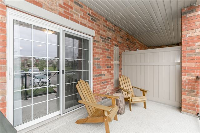 Condo Apartment at 43 Ferndale Rd S, Unit 109, Barrie, Ontario. Image 7