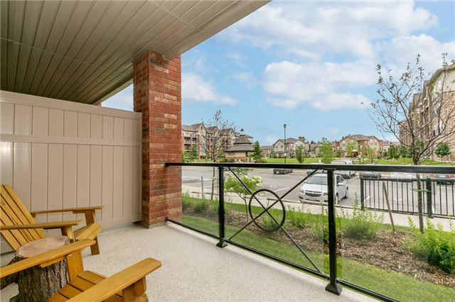 Condo Apartment at 43 Ferndale Rd S, Unit 109, Barrie, Ontario. Image 8