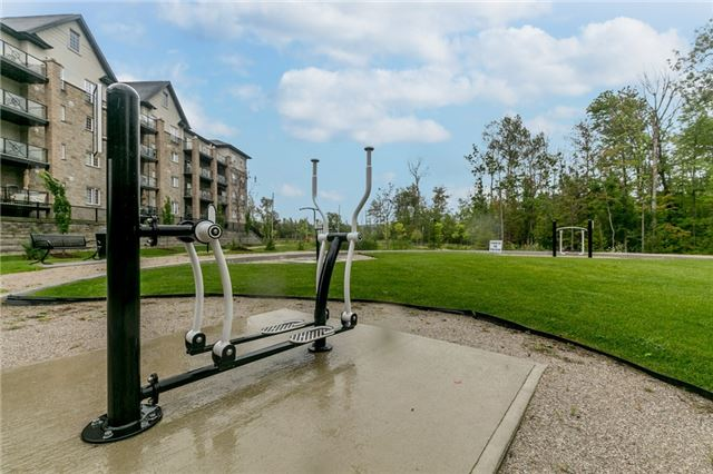Condo Apartment at 43 Ferndale Rd S, Unit 109, Barrie, Ontario. Image 11