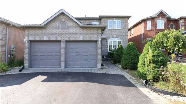 Detached at 66 Kenwell Cres, Barrie, Ontario. Image 1