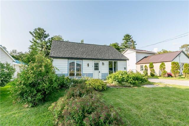 Detached at 5506 Cty Rd 90 Rd N, Springwater, Ontario. Image 11