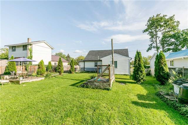 Detached at 5506 Cty Rd 90 Rd N, Springwater, Ontario. Image 8