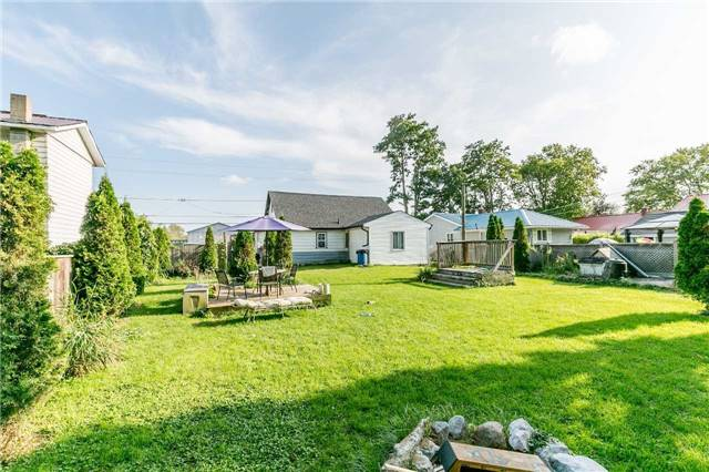 Detached at 5506 Cty Rd 90 Rd N, Springwater, Ontario. Image 9