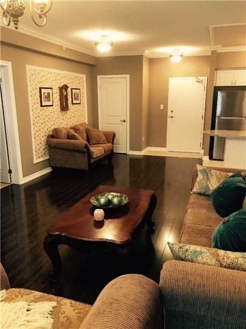 Condo Apartment at 7 Greenwich St, Unit 205, Barrie, Ontario. Image 14