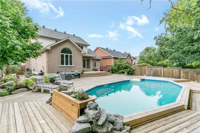 Detached at 118 Cumming Dr, Barrie, Ontario. Image 10