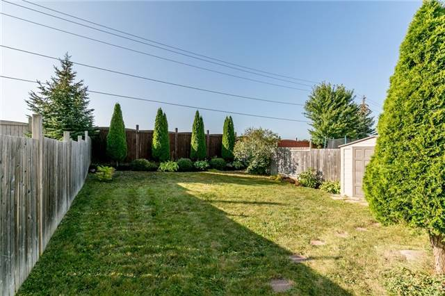 Link at 153 Nathan Cres N, Barrie, Ontario. Image 11