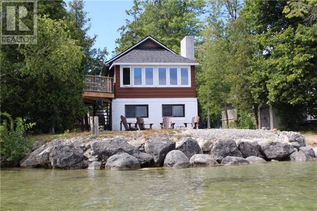Cottage at 16 William Ave, Wasaga Beach, Ontario. Image 1
