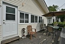 Cottage at 11 Parkside Dr, Tiny, Ontario. Image 18