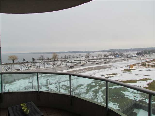 Condo Apartment at 2 Toronto St, Unit 501, Barrie, Ontario. Image 13