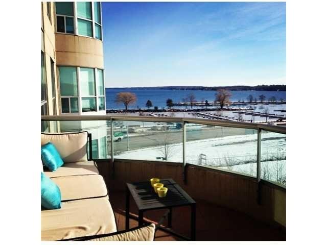 Condo Apartment at 2 Toronto St, Unit 501, Barrie, Ontario. Image 3