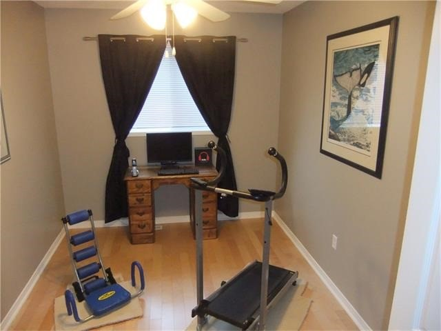 Detached at 154 Golden Meadow Rd, Barrie, Ontario. Image 19
