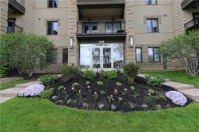 Condo Apartment at 200 Collier St, Unit 101, Barrie, Ontario. Image 13