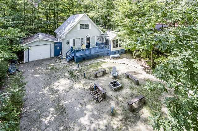Detached at 30 Oneida Cres, Tiny, Ontario. Image 1