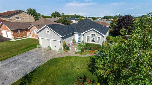 Detached at 53 Brookfield Cres, Barrie, Ontario. Image 1