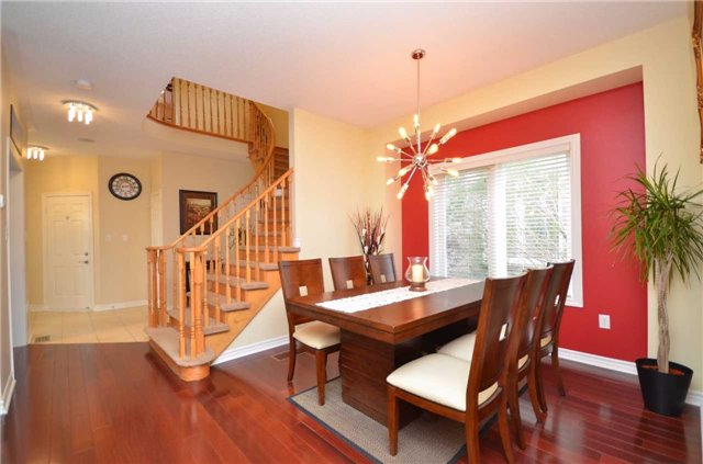 Detached at 84 Penvill Tr, Barrie, Ontario. Image 16