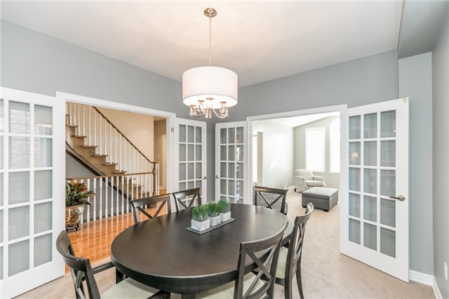 Detached at 50 Sun King Cres, Barrie, Ontario. Image 15