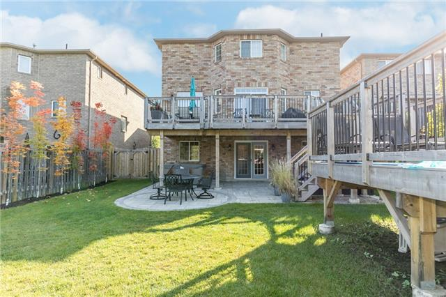 Detached at 50 Sun King Cres, Barrie, Ontario. Image 11