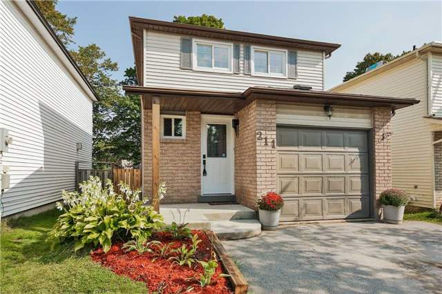 Detached at 211 Hickling Tr, Barrie, Ontario. Image 1