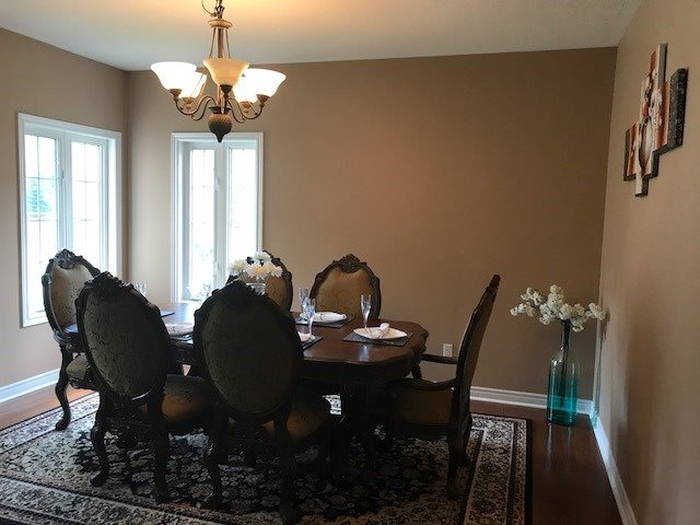 Detached at 60 Camelot Sq, Barrie, Ontario. Image 20
