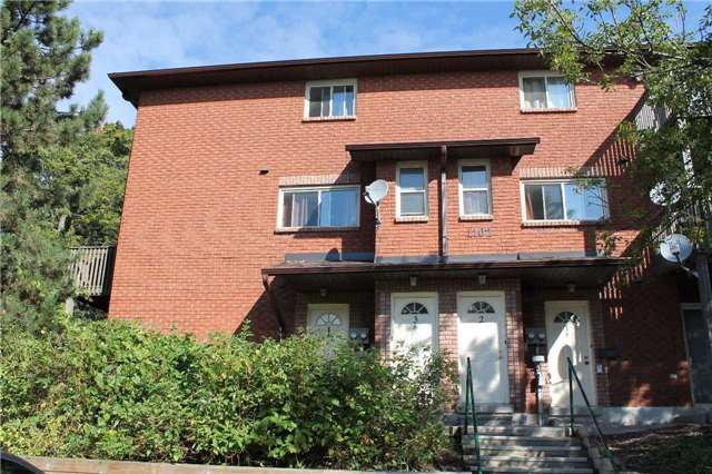 Condo Apartment at 1102 Loggers Run St, Unit 3, Barrie, Ontario. Image 1