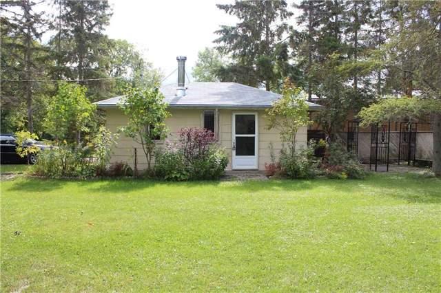 Cottage at 1392 Miami Ave, Ramara, Ontario. Image 1