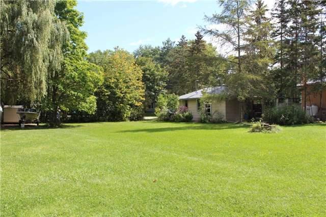 Cottage at 1392 Miami Ave, Ramara, Ontario. Image 17