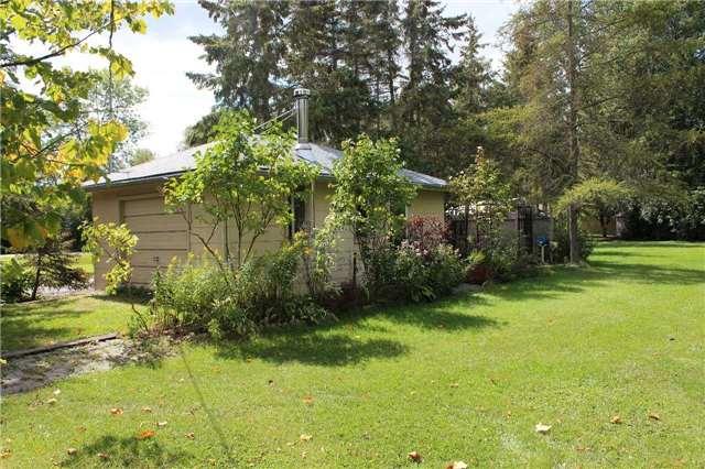 Cottage at 1392 Miami Ave, Ramara, Ontario. Image 2