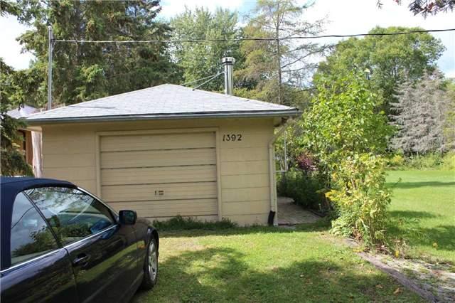 Cottage at 1392 Miami Ave, Ramara, Ontario. Image 4