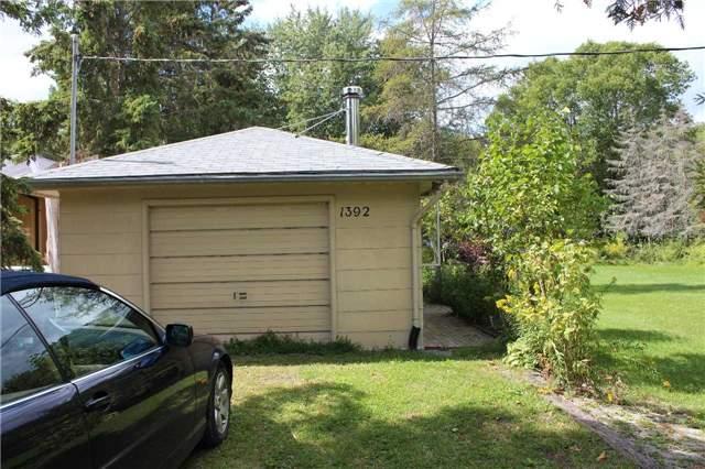 Cottage at 1392 Miami Ave, Ramara, Ontario. Image 5