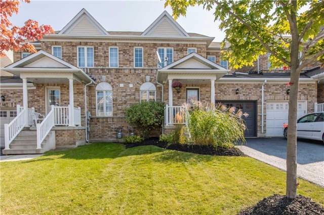 Townhouse at 53 Succession Cres, Barrie, Ontario. Image 10