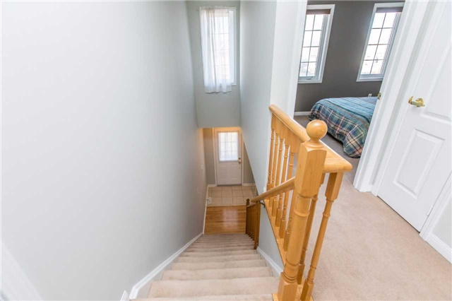Townhouse at 53 Succession Cres, Barrie, Ontario. Image 16