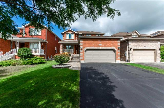Detached at 112 Birchwood Dr, Barrie, Ontario. Image 1