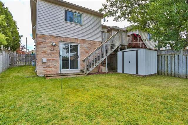 Link at 16 Rundle Cres, Barrie, Ontario. Image 11