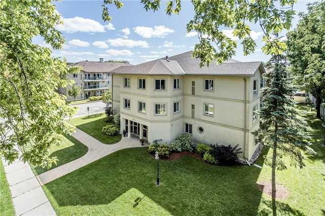 Condo Apartment at 107 Bond St, Unit 306, Orillia, Ontario. Image 3