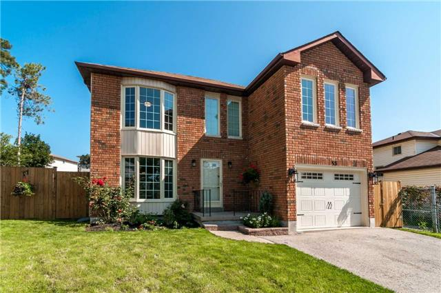 Detached at 53 Orwell Cres, Barrie, Ontario. Image 1