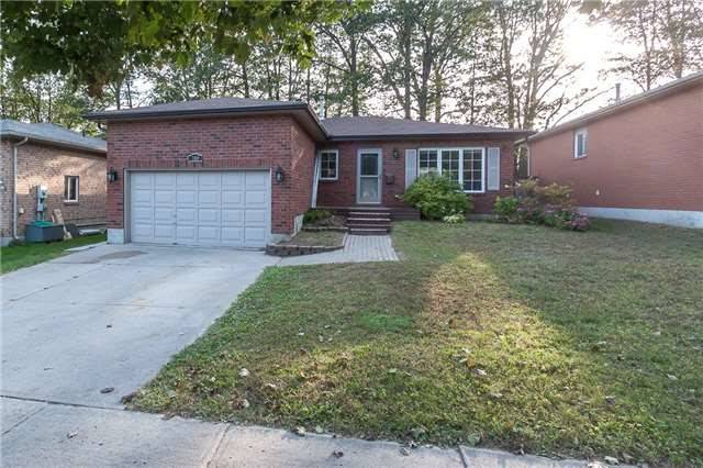 Detached at 380 Leacock Dr, Barrie, Ontario. Image 1