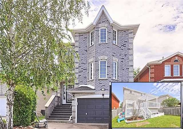 Detached at 23 Lucas Ave, Barrie, Ontario. Image 1