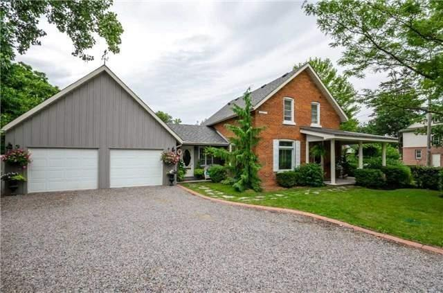 Detached at 17 Frances St N, Barrie, Ontario. Image 1