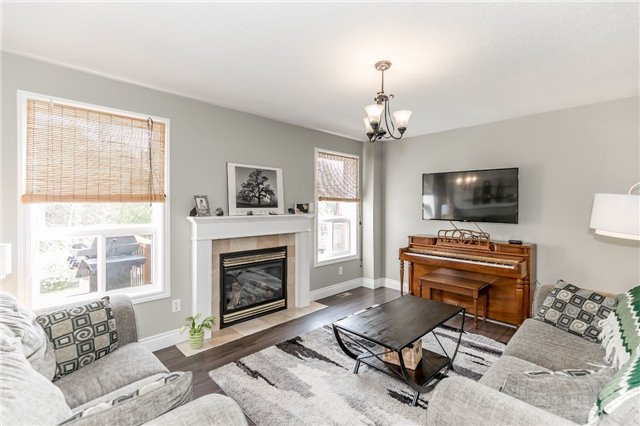 Detached at 37 Jagges Dr, Barrie, Ontario. Image 16