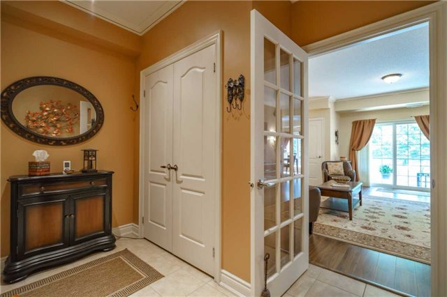 Condo Apartment at 43 Ferndale Dr, Unit 212, Barrie, Ontario. Image 12