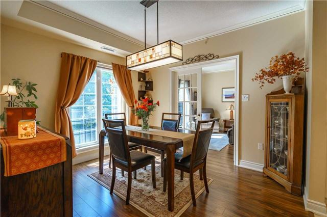 Condo Apartment at 43 Ferndale Dr, Unit 212, Barrie, Ontario. Image 16