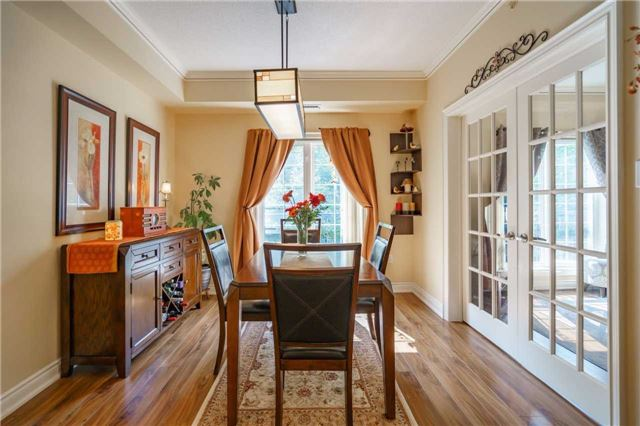 Condo Apartment at 43 Ferndale Dr, Unit 212, Barrie, Ontario. Image 17