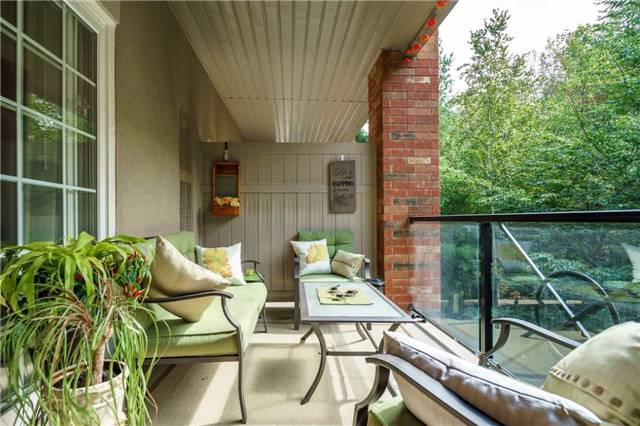 Condo Apartment at 43 Ferndale Dr, Unit 212, Barrie, Ontario. Image 7