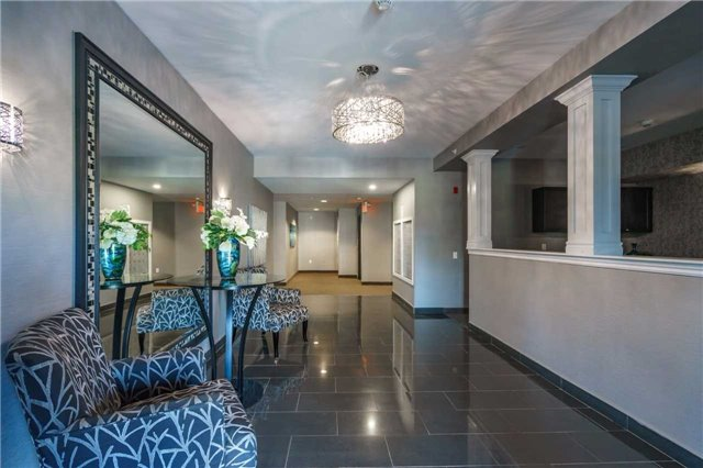 Condo Apartment at 43 Ferndale Dr, Unit 212, Barrie, Ontario. Image 10