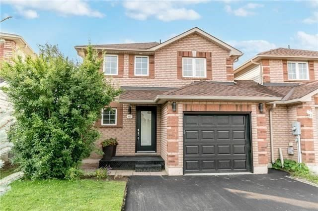 Link at 81 Wessenger Dr, Barrie, Ontario. Image 1