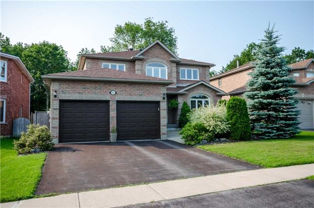 Detached at 41 Benson Dr, Barrie, Ontario. Image 1